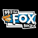 logo Fox Rocks