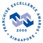 logo Franchise Excellence Awards