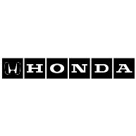 Clio RS Gordini et SECMA F16 à Linas Montlhery (video) Logo+Honda+Automobiles
