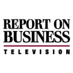 logo Report On Business Television