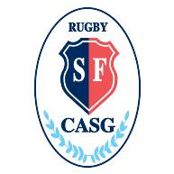 Archives : histoire du Stade Français Paris Logo+Stade+Francais+CASG