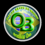 logo OB Oscar Bravo Dx Group Brazilian Club