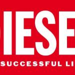 logo DIESEL For successful living