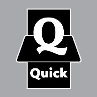 cb57f1e27fb7 www.LOGOTHEQUE.fr - logo Quick
