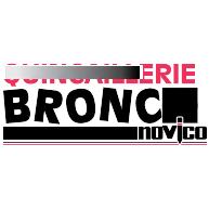 74509e60284a www.LOGOTHEQUE.fr - logo Quincaillerie Bronco