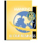 logo Mankind Is Our Business